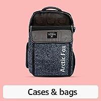 Cases& bag