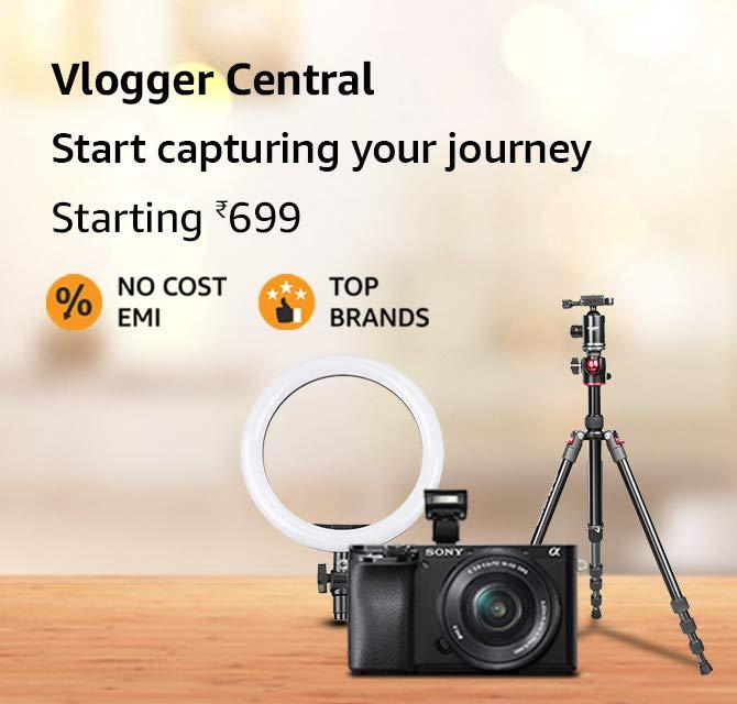 VloggerCentral