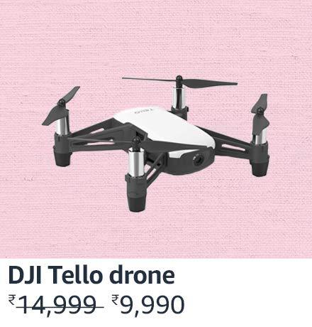 DJI Tello