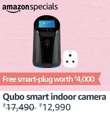 Qubo Smart Camera