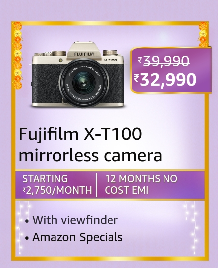 Sony Alpha ILCE-7M3K Mirrorless Camera