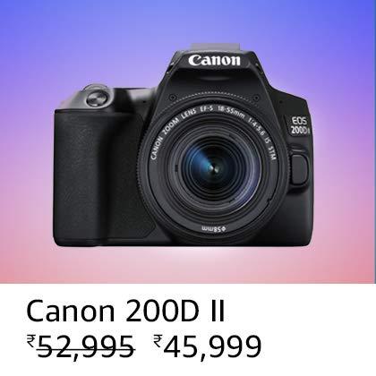 Canon 200D II