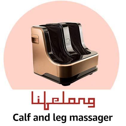 Calf & leg massager