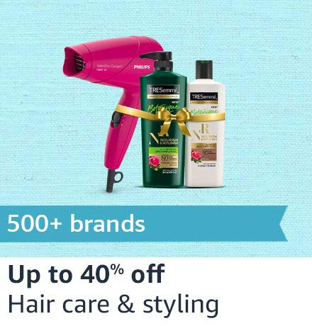 Haircare&styling