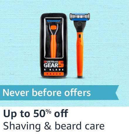 Shaving&Beard