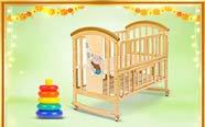 Infant toys & baby nursery
