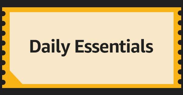 Daily needs