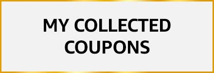 collected coupons