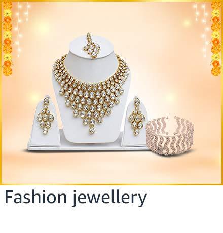 Fashion Jewellry