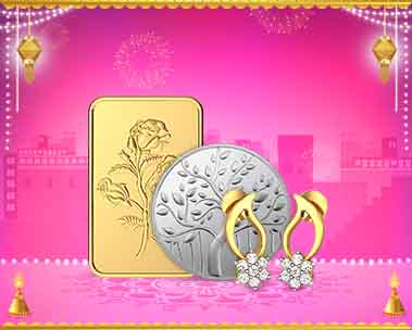 Everything you need for Dhanteras celebrations