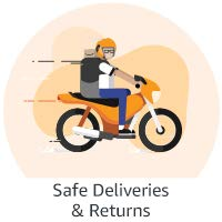 Safe Deliveries & Returns