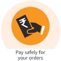 Pay safely for your orders