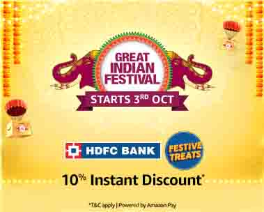 Great Indian Festival , Coming soon