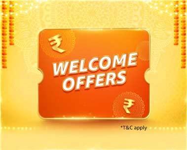 Get up to ₹750 cashback