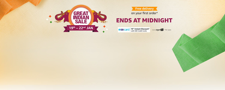 Great India Festival