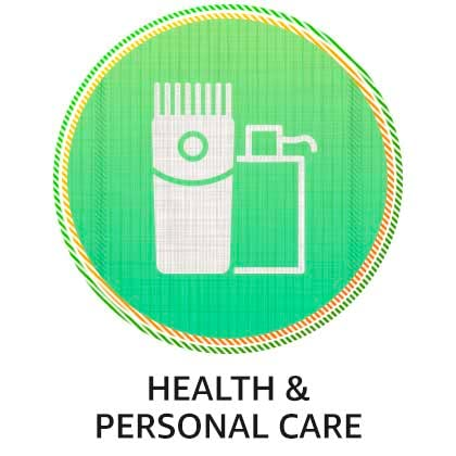 Health Personal Care