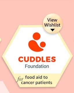 Cuddles Foundation