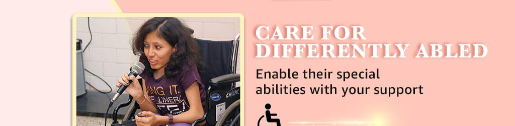 Care for Differently Abled