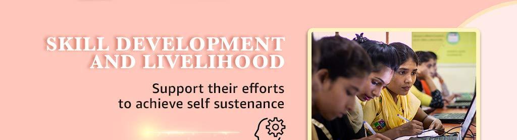 Skill Development and Livelihood