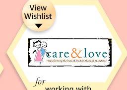 Care & Love