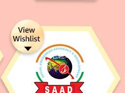 SAAD Logo