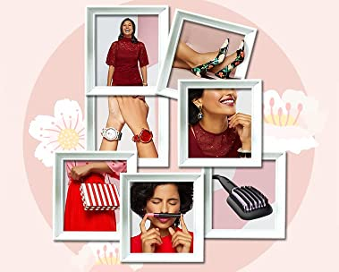 Gifts for your first fashion guru, Mom