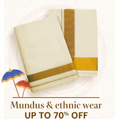 mundus & ethnic wear