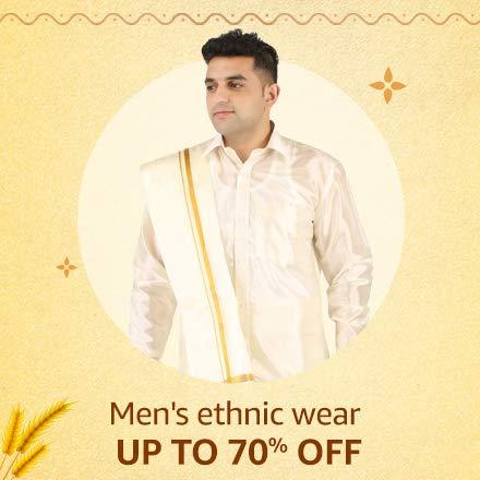 men's ethinic wear