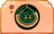 Fashion & gold jewelry