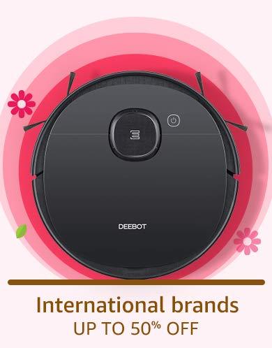 International brands