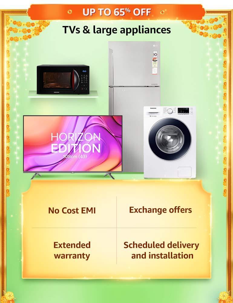 TV & Appliances
