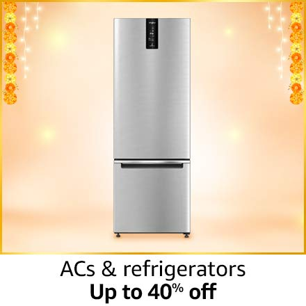 Ac & Refrigerators