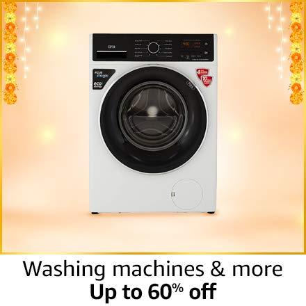 Washing Machine & More