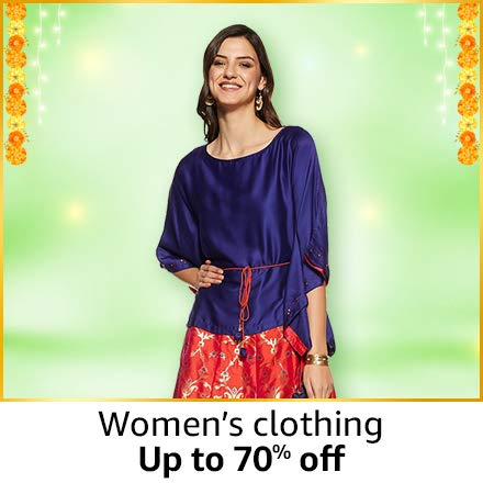 Women's clothing | Up to 70% off