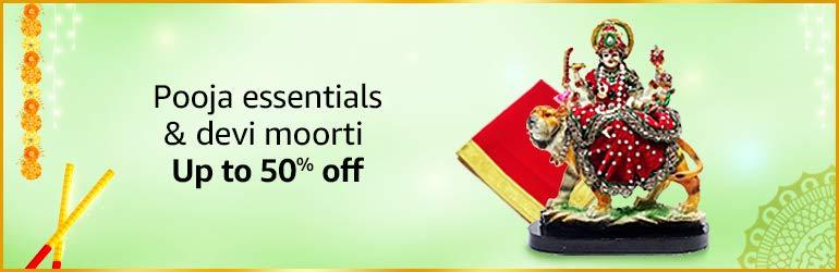 Pooja Essentials