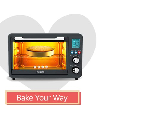 bake your way