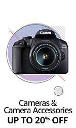 Camera & camera accessories