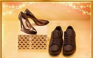 amazon.in - Footwear under ₹599