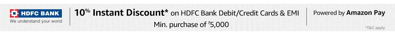 HDFC Cashback