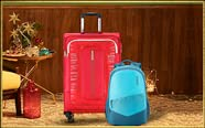amazon.in - Get Up to 70% discount on BAGS and LUGGAGE