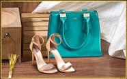 Footwear+Handbags