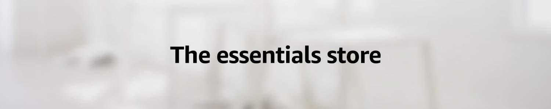 Essentials store