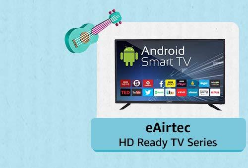 eAirtec TV Range