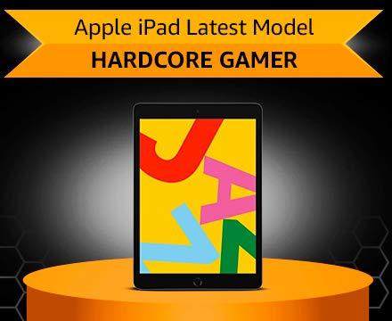 Apple iPad Latest Model