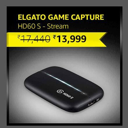 Elgato Game Capture