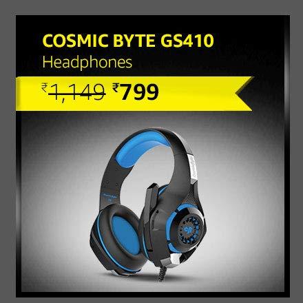 Cosmic Byte GS410 Headphones