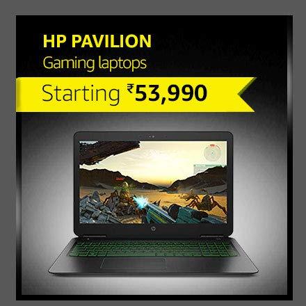 HP Pavillion Gaming