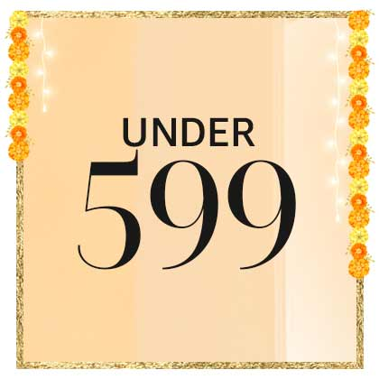 ₹300 - ₹599
