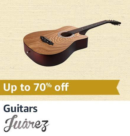 Juarez Guitars