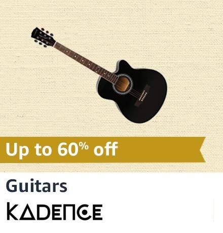 Kadence Guitars